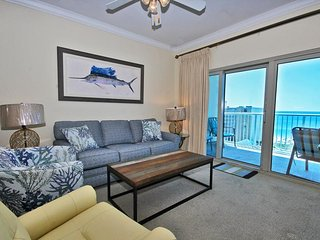 Crystal Tower 808, Gulf Shores