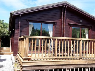 Lodge 39 Hartland Forest Golf Club
