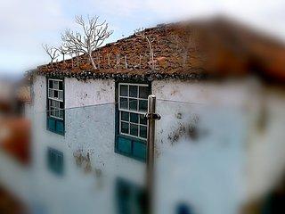 Casa con encanto  en casco antiguo.