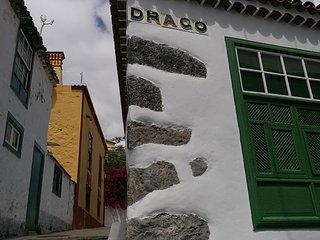 Casa con encanto  en casco antiguo., Santa Cruz de la Palma