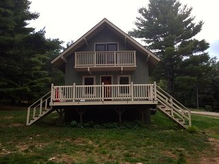 Slide View Chalet, Wilmington