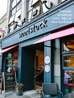 Award winning cafe and deli