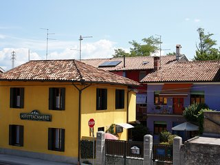 Affittacamere Residence Birilli Udine