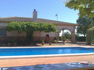 Casa Rural La Manchuela