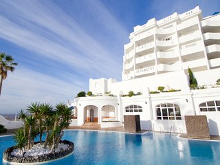 Two bedroom Apartment Santa Barbara Golf Del Sur, Golf del Sur
