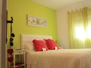 Apartamento. La casita de la abuela Paula., Cuenca