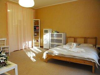 Local Lounge Apartment, Prague