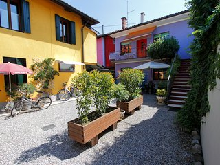 Affittacamere Residence Birilli Udine , camere Udine, appartamenti Udine.