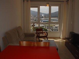 Apartamento con vistas sobre la ría, Viveiro