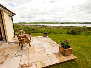 Ettrick Cottage stunning location 5 star luxury, Rothesay