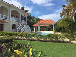 4 Bedroom Villa, Cabarete