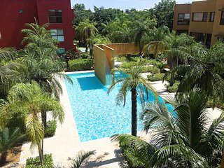 LUXURY APARTMENT SIAN KAAN