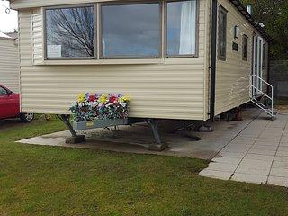 6 Berth Caravan on Award Winning Site, Blackpool