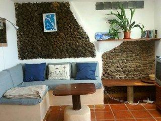 Bonito apartamento playa y vistas, Caleta del Caballo