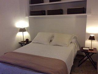 apartamento en ático de dos dormitorios