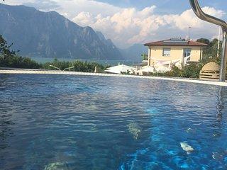 Appartamenti Villa Treccani, Malcesine