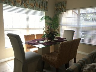 Near Disney/SeaWorld/Universal, spacious villa with a lot of amentiies