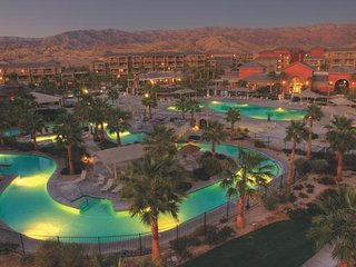 Wyndham Worldmark Indio, CA December 20-26th!