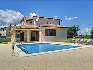 3 bedroom Villa in Kavran, Istria, Croatia : ref 2263603