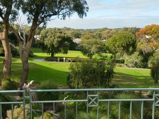 JOONDALUP GOLF RETREAT  Something Special, Connolly