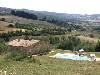 4 bedroom Villa in San Casciano Dei Bagni, Tuscany, Italy : ref 2301780, San Casciano dei Bagni