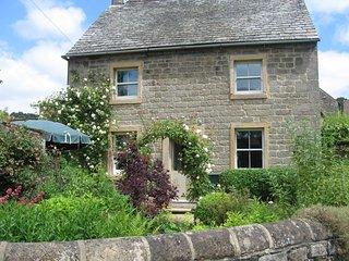 46547 Cottage in Baslow, Millthorpe