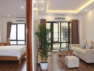 Expats Serviced Apartment in Hanoi