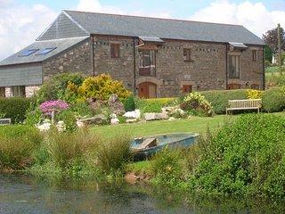 DAICO Barn in Callington, Liskeard