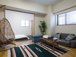 ☆AKIHABARA 3mins! ASAKUSA 6mins! QUIET HOUSE+WiFi, Taito