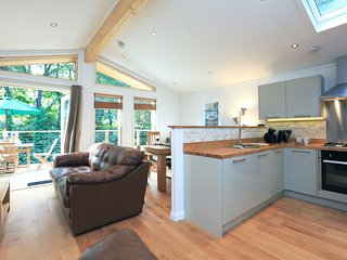 7 Streamside located in Lanreath, Cornwall