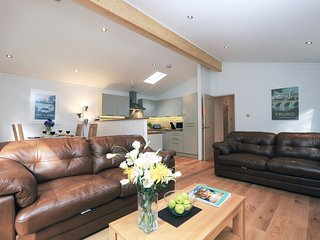 4 Streamside  located in Lanreath, Cornwall