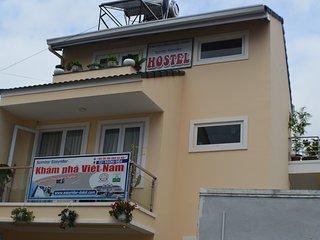 Scimitar Easyrider Hostel
