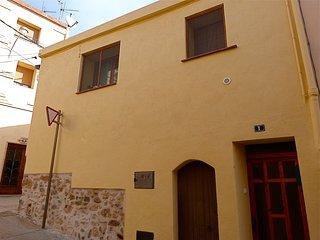 Sortetes Apartment, L'Espluga de Francoli