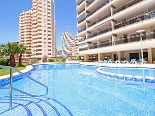 Apartamento Bahia del Sol, Calpe