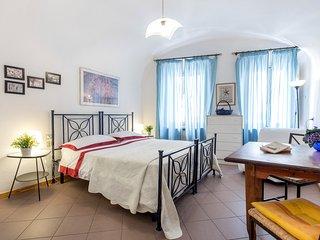 Santa Croce 800 years old towe