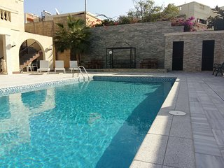 2 Bedroom Maisonette with Pool, Mellieha