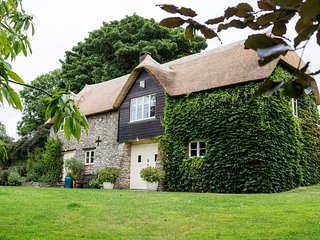 The Barn - A Romantic Hideaway in East Devon