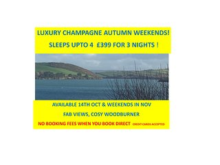Newly refurbished luxury holiday home Padstow