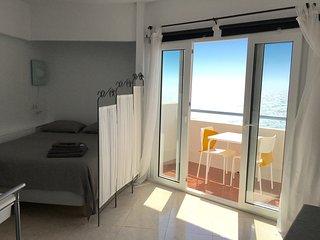 1ère ligne de plage Fuengirola -Vue exceptionnelle