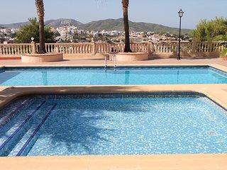 MJ000225 - Lovely 2 bedroom villa near amenities, Benitachell