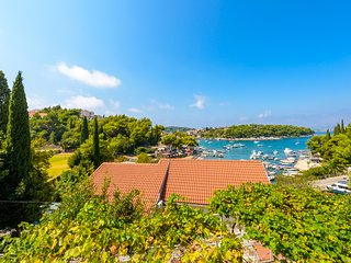 Comfy 1-Bedroom apartment with character, Cavtat