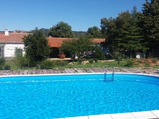 "Stazzo "" Le Querce"" house with pool!, Calangianus"