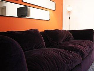 Canape confort