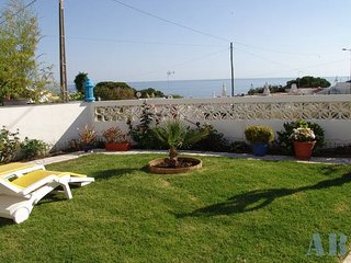 Superb Sea View in Peaceful Development, Carvoeiro