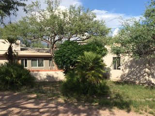 Freedom On The Go Ranch, Full Bed Room, Tubac
