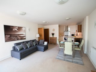 Your Own Luxury Apartment in Poole