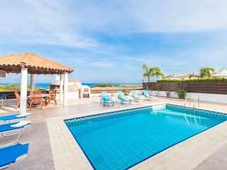 Oceanview Luxury Villa 116