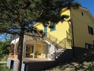 Casa della Meridiana, Aventino