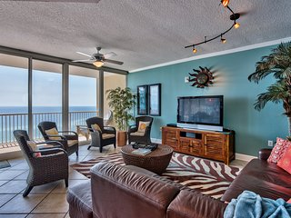 April DISCOUNTS, OOH-LA-LA Luxury VIEWS 5-STAR REVIEWS- #1 rental in Gulf Shores