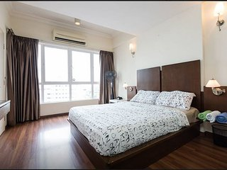 Whole Studio, Big & Private  at Bukit Bintang KL !